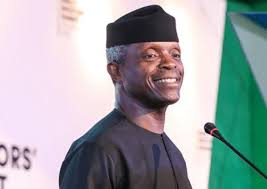 Presidency charges Nigerians to ignore claims on Osinbajo's whereabouts -  Vanguard News