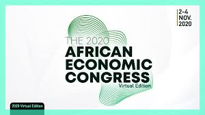 African Economic Congress – A new africa